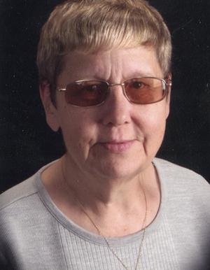 Debra Kay Wilson