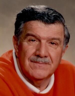 Arthur J. Aramini