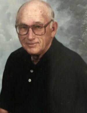 Thomas M. Cook