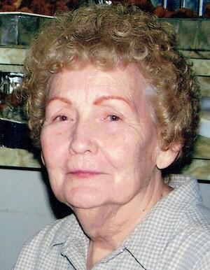 Wanda Mae Rinehart
