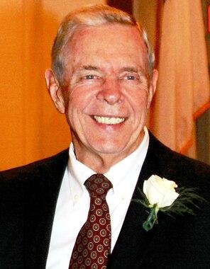Donald Keith Durden, Sr.