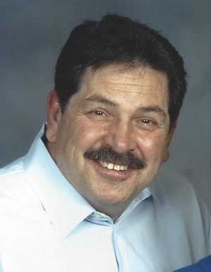 Paul D. Kerchin