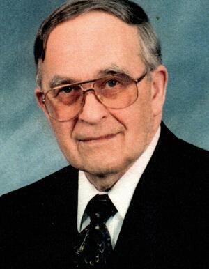 Dean L. Rule