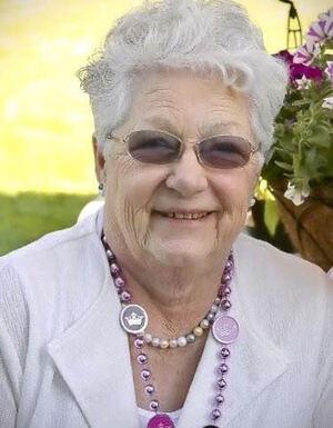 Mary E. Welker