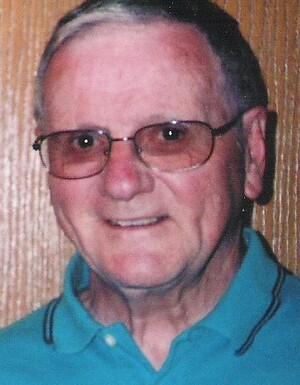 Vince H. Bender