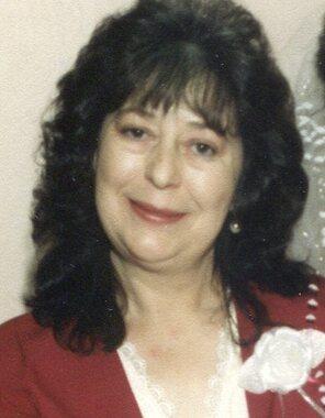 Carolyn Sue England