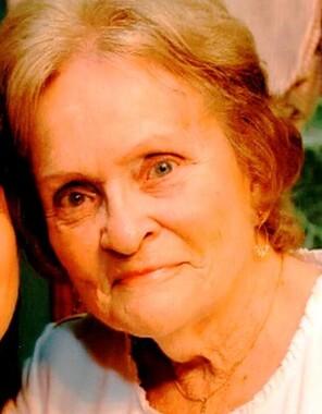 Doris Mae Kuhar