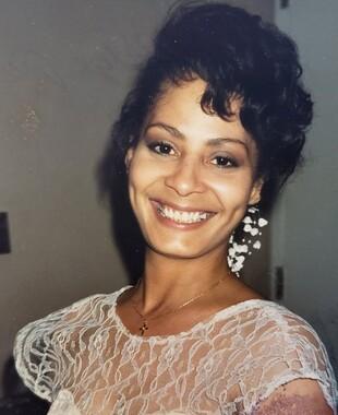 Brenda Marie Johnson