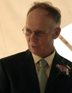 Robert  Donn Whenham