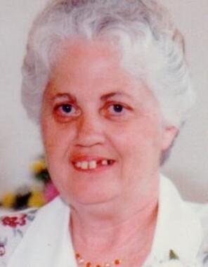 Karen Ann Martin