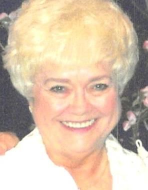Doris Bea Crews