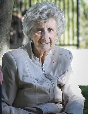 Dorothy  Susie Eastwood
