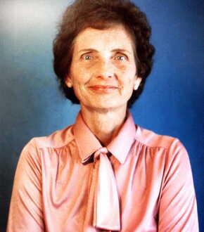 Barbara Helen Carlson
