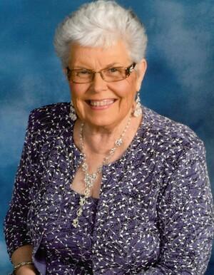 Sharon Sue Boaz