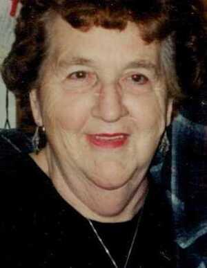 Gladys Irene Hunt