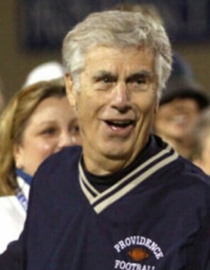 Eugene A. Sartini