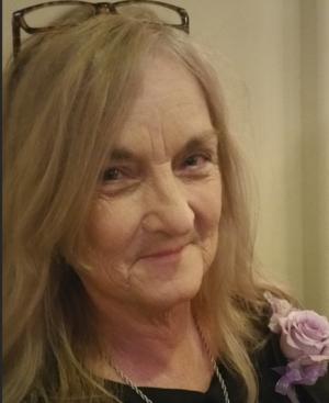 Linda Diane Fischer Matthews