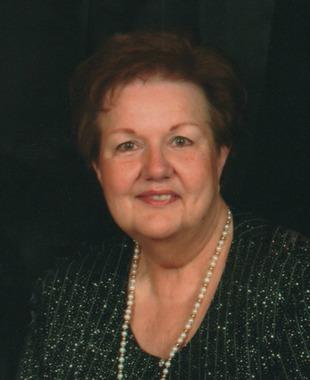 Donna Marie Welch