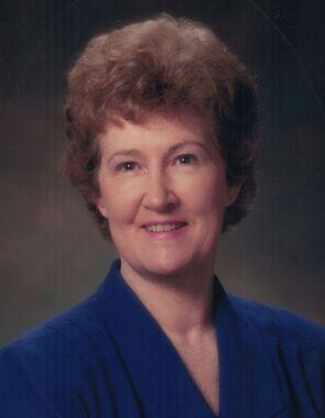 Phyllis Marie Cooper