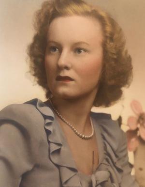 Helen Clausen