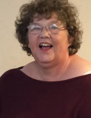 Angela M. Baker