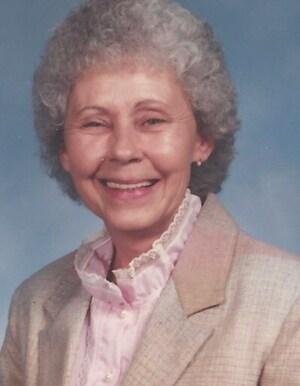Ila Faye Weichler