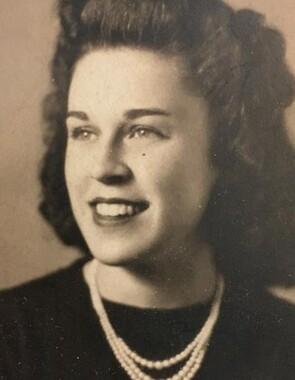 Anna Mary Frye