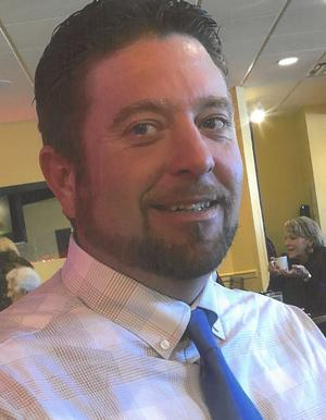 Jason Ray Hott