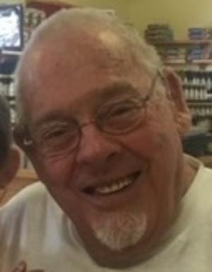 Paul C. Wilkey, Jr.