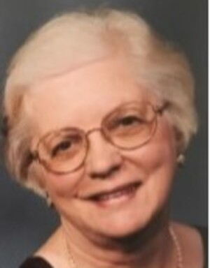 Janet A. (Martin) Gallaher