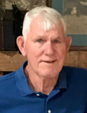 Robert M. Baker, Sr.
