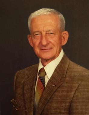 James E. Cummins