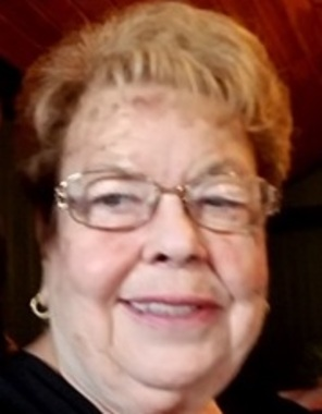 Suzanne C. LaForest