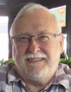 Richard Allen (Rick) Kiesel