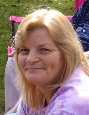 Cathy Robin Taylor