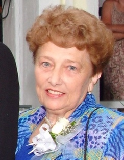 Shirley L Prevo