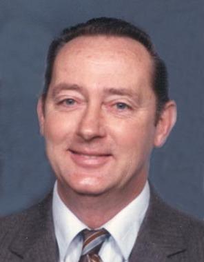 Ernest H. Scott