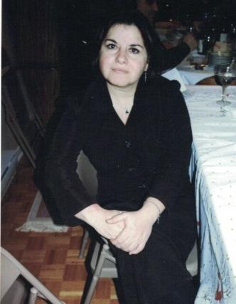 Cecilia  Racanelli MacDonald