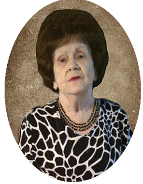 Lena Mae Hamm