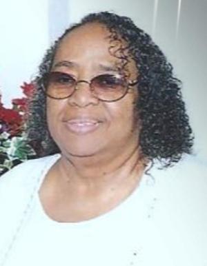 Virginia James