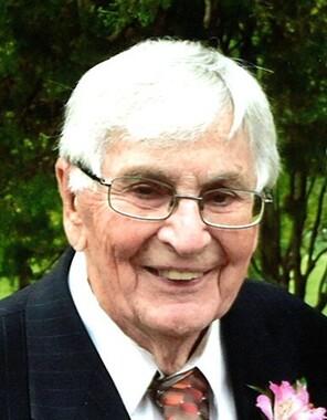 Conley G. Birr
