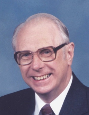 Rev. Harry L. Stoll