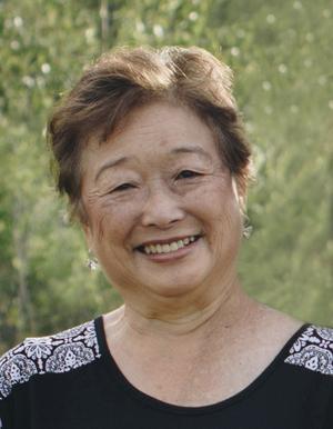 Bonnie  Aiko Ohashi