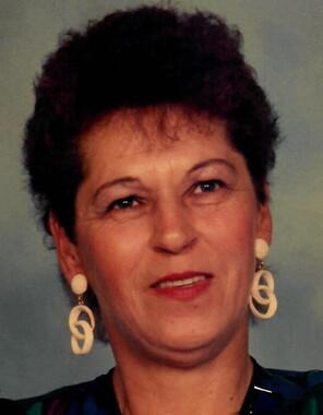 Helen Pauline Praski