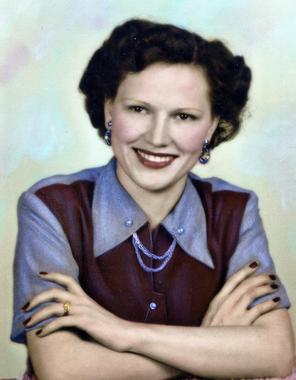 Juanita T. Luken
