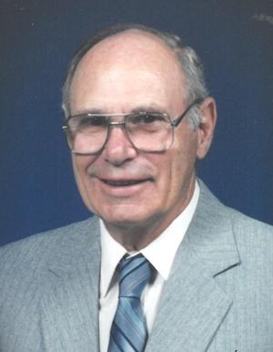 Elmer C. Barcomb