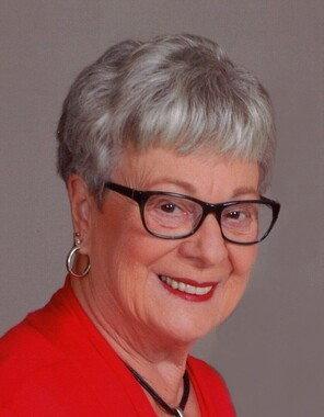 Bonnie Lou Foudray