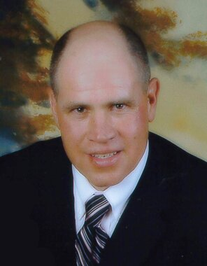 Gregory D. Hayen