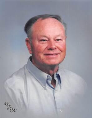 Earl D. Thacker