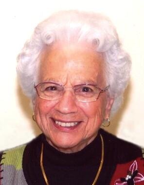 Esther M. Zellmer